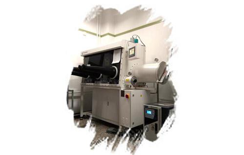 实验室冷水机在真空手套箱领域应用