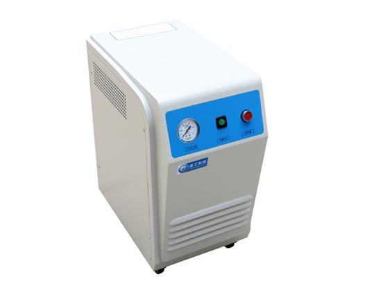 无油空气压缩机(原吸专用系列)