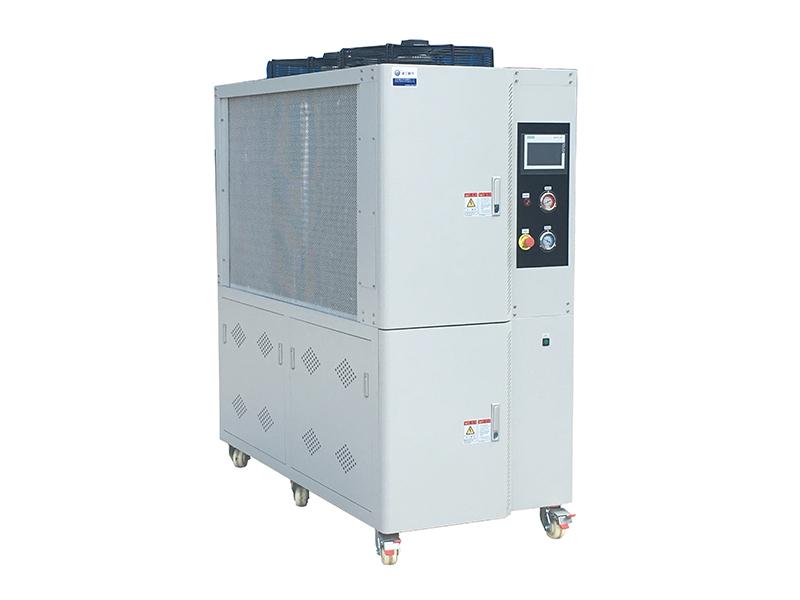 储冷式高温冷液测试机