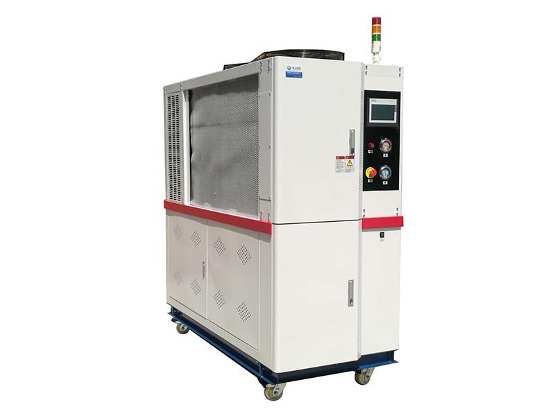 直冷式深低温高温型冷液测试机