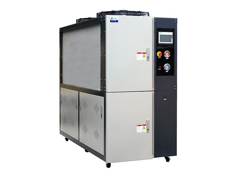 LQMA系列直冷式高低温冷液测试机