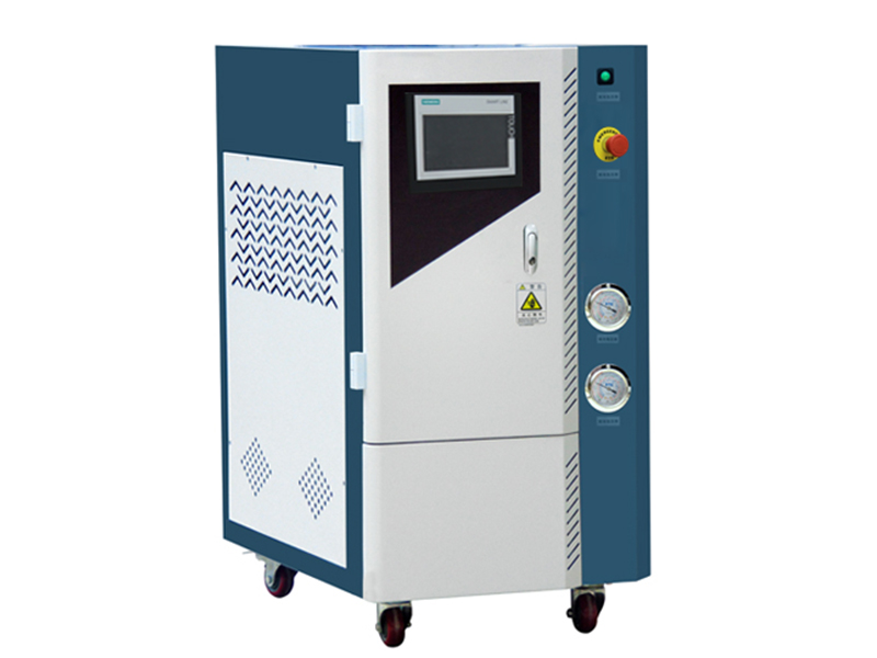 凌海(LH)系列水冷式冷水机