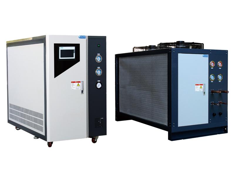 凌智(LZ)系列风冷分体式冷水机