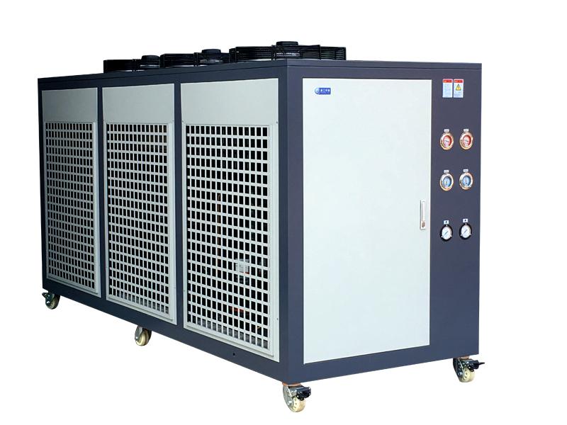 凌峰(LFL)系列风冷螺杆式冷水机组