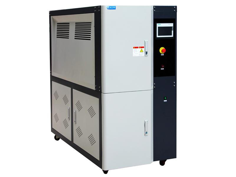 LQMC系列比例阀式高低温冷却液测试机