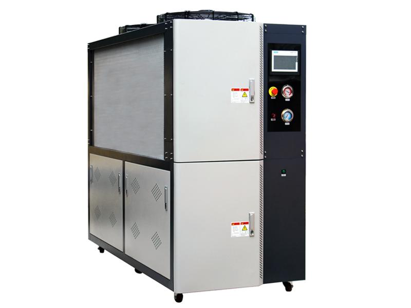LQMB储冷式高低温冷却液测试机
