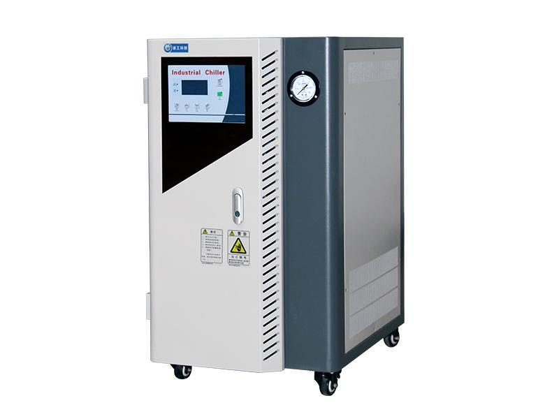 LQBA系列通用型电池包高低温冷却液测试机