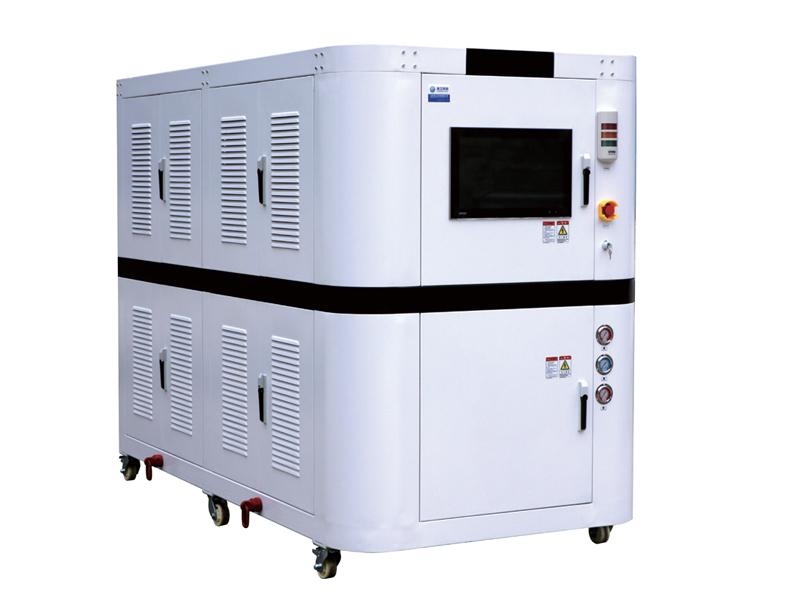 40STD系列水冷大冷量高低温冷却液测试机
