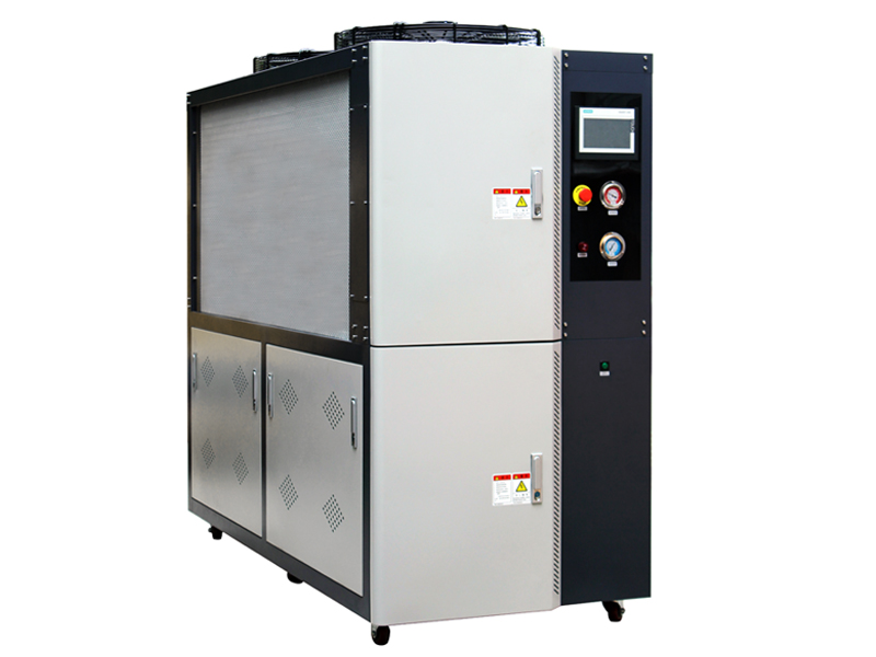 LQMA系列风冷高低温冷却液测试机