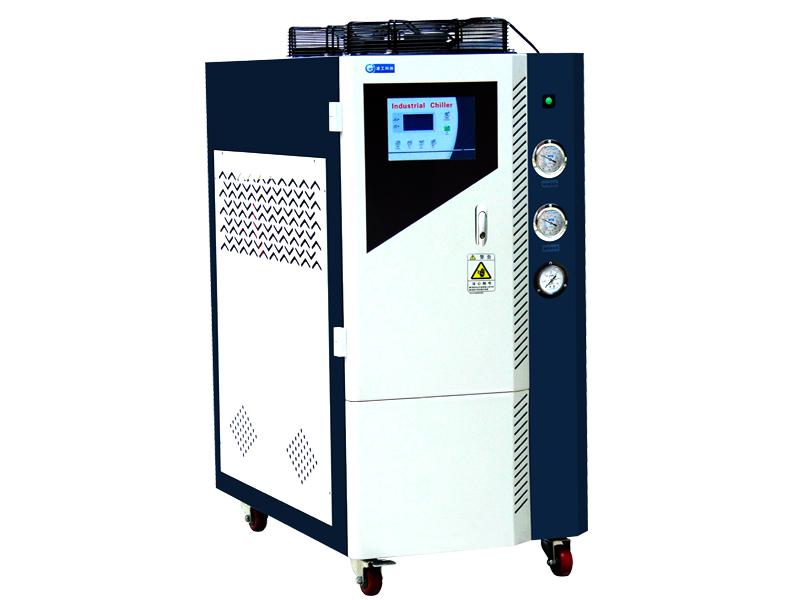 凌峰(LF)系列风冷一体式冷水机