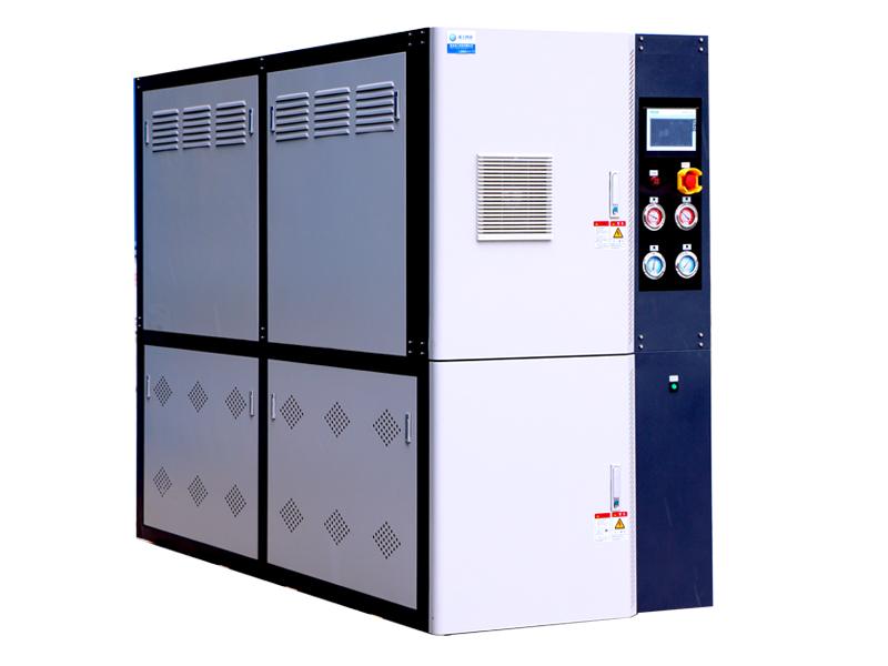 凌海(LHL)系列水冷螺杆式冷水机组