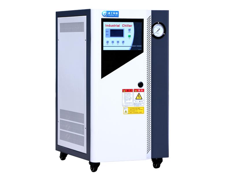 LK系列通用型冷水机