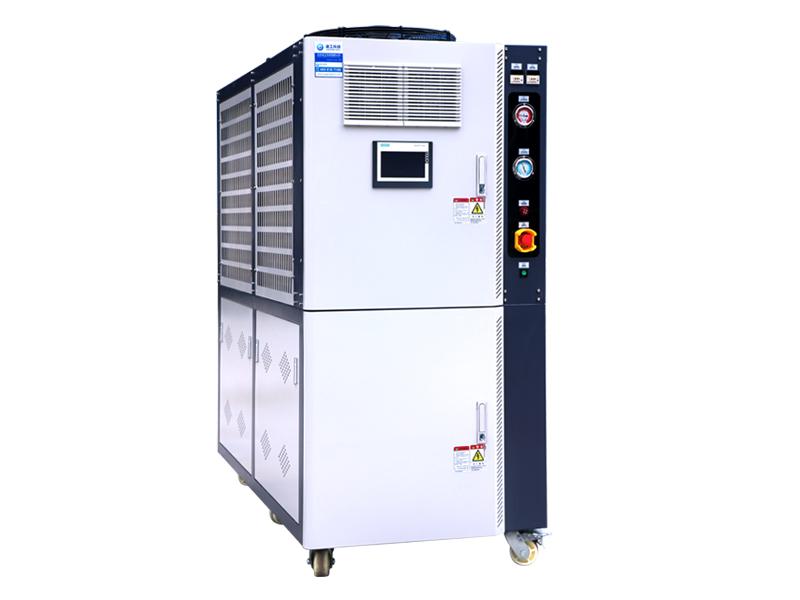 LQBE系列高低温冷却液测试机