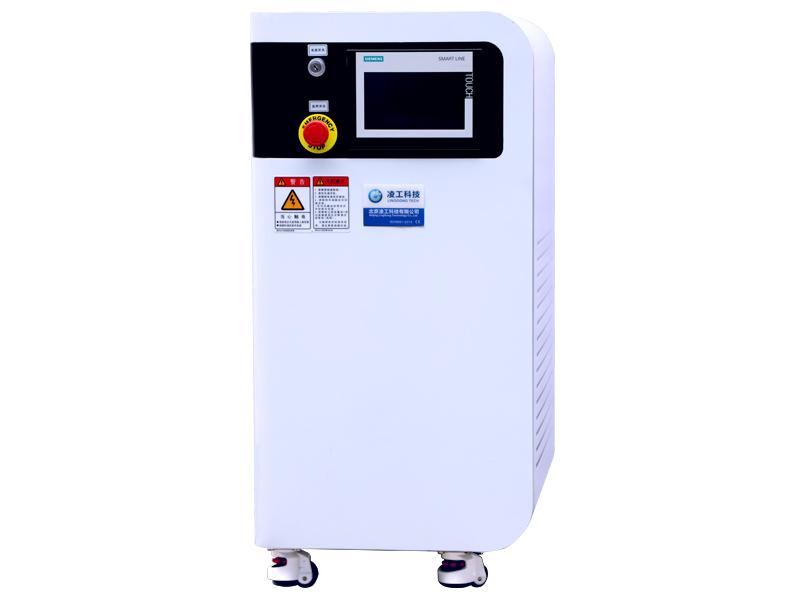 LC系列智能型冷水机