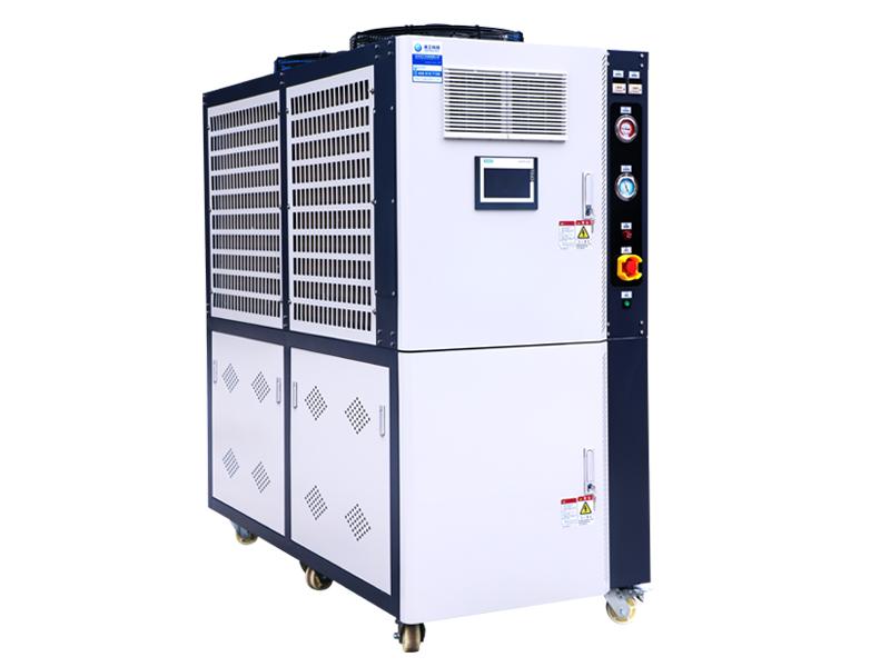 LQMA系列高低温冷液测试机