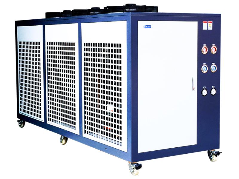 LFL系列风冷螺杆冷水机