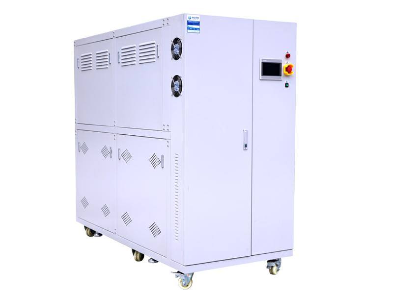 LQMF系列水冷高低温冷却液测试机